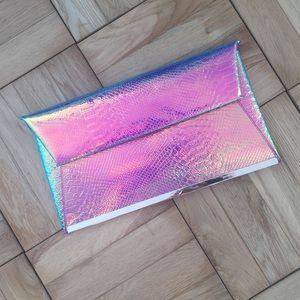 Mermaid Envelope Clutch